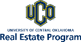 UCO Real Estate Program (University of Central Oklahoma)